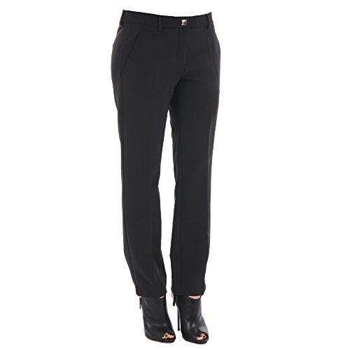 Pantalón Para Negro Versace Collection Mujer 5ESHHq