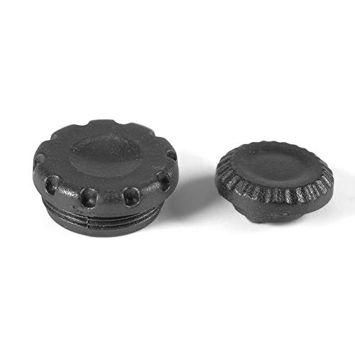 Remote + Flash PC Sync Terminal Cap Cover Set for Nikon D200 D1 / D1h / D1x D2 / D2H / D2Hs / D2X F5 F100 F90 / F90x N90 / N90x,Fuji S3 S5 Pro, Film SLR - Fuji S3 Pro