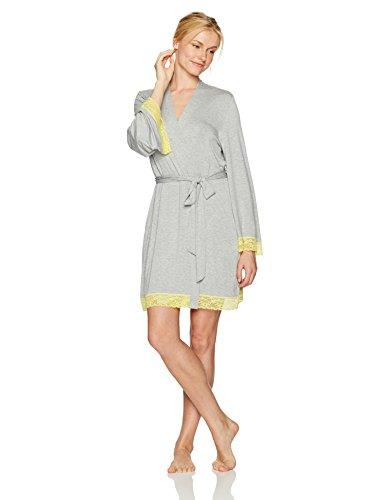 Mae Women's Bell Sleeve Robe