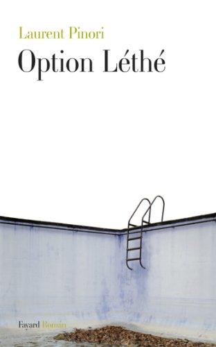 Option Léthé (Littérature Française) (French Edition)