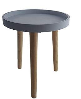 BonVivo® Designer-Couchtisch Donna, Beistelltisch in moderner ...