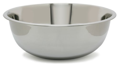 Lindy s 48D5 5-Qt Extra Heavy Stainless Steel Mixing Bowl by Lindy s