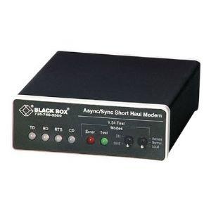 Black Box Async/Sync Short-Haul Modem