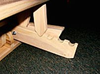 Price Tracking For Tri Fold Hardwood Futon Frame Full
