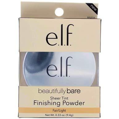 Elf Cosmetics Face Powder, Beige, 5 Ounce