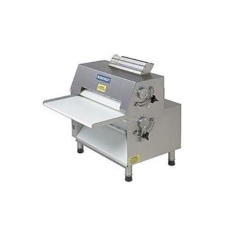 somerset cdr 2000 20 quot pass dough sheeter 3 4 hp industrial scientific