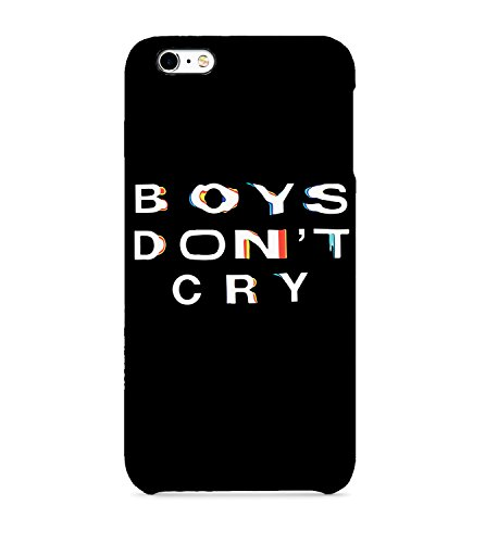 Boys Don't Cry Frank Blonde Phone Case Hard Plastic 3D Full-Print Protective Phone Case For Iphone Samsung Galaxy Huawei Mobile Cellphone