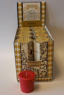 Kathina Tyler Votive Candle Box of 16