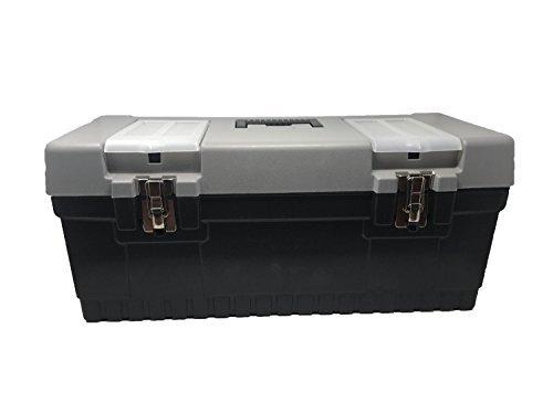 Work Crew MK-40836 26-Inch Portable Pro Toolbox