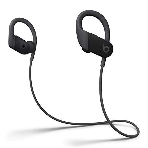 Powerbeats High-Performance Wireless Earphones – Apple H1 Headphone Chip, Class 1 Bluetooth, 15 Hours Of Listening Time…