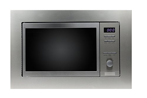 ECOAP CMO 800 Equator-Deco 0.8 cu.ft. Stainless Steel Bui...