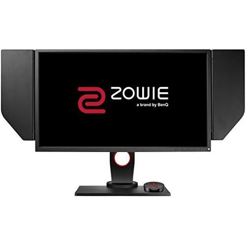 chollos oferta descuentos barato BenQ ZOWIE XL2540 Monitor de 24 5 y 240 Hz para e Sport