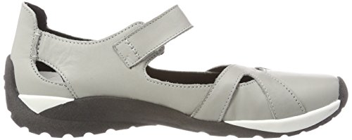 cheap genuine cheap wholesale price camel active Women's Moonlight 71 Closed Toe Sandals Grey (Ice) outlet low shipping fee WaQ8Jb4