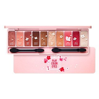 Etude House,Play Color Eyes #Cherry Blossom 0.8gx10