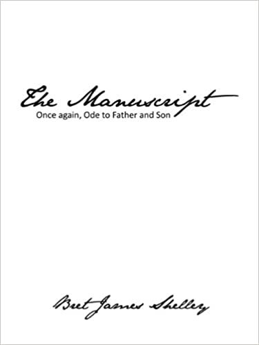 The Manuscript: Once again, Ode to Father and Son