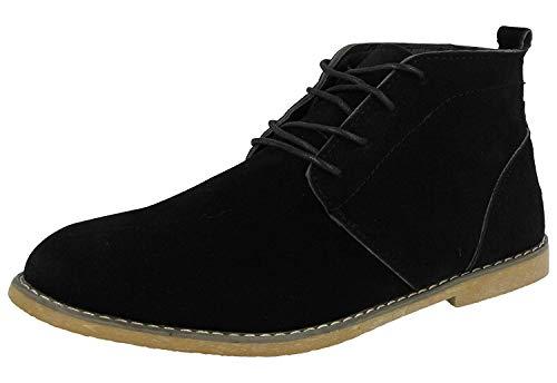 Nero Footwear Stivali Directional Directional Stivali Uomo Nero Stivali Footwear Directional Uomo Footwear Uomo Directional Nero UxqEY18S