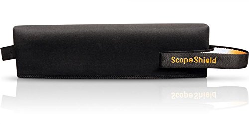 Best Price ScopeShield Neoprene Scope Cover Black