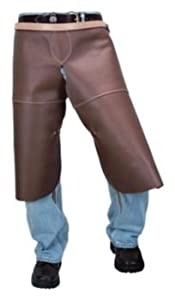 Weaver Leather Hay Chaps