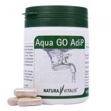 Aqua GO AdiP - 120 Kapseln