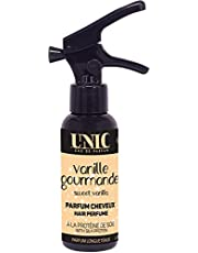 Unic hair perfume sweet vanilla