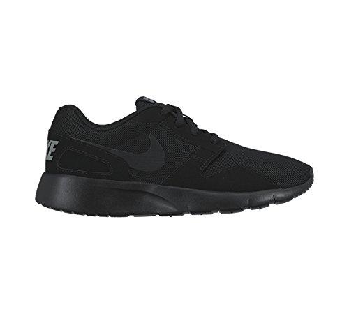 Nike Kaishi (GS) Zapatillas de running, Niños Negro / Gris (Black / Black-Cool Grey)
