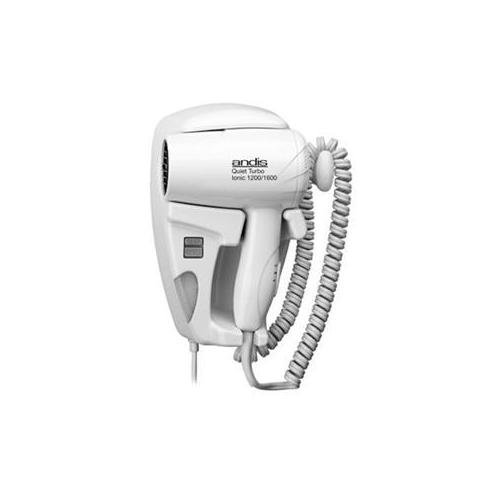 company 1600w hang up dryer w light
