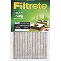 3M 9886DC-6 FILTER AIR FILTRETE 12X30X1