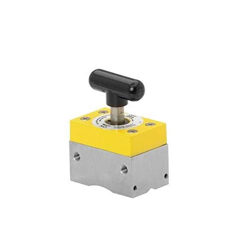 Magswitch MagSquare 165/on//off magn/étique Interrupteur marche avec 150/lb//68/kg Capacit/é