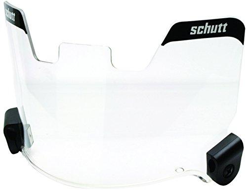 schutt football visor - 2