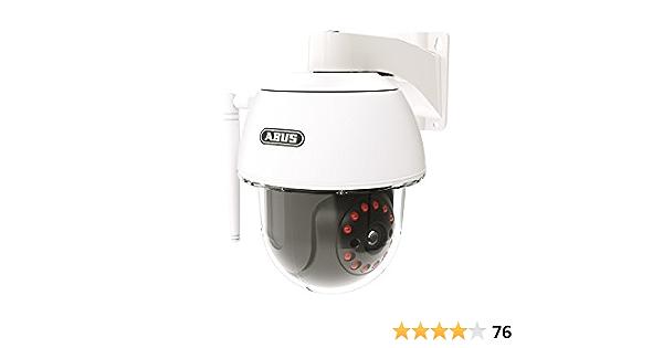 ABUS Smart Security World - Cámara de vigilancia con WiFi ...