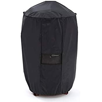 Amazon Com Covermates Round Smoker Cover 22 Diameter