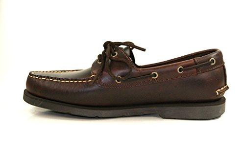 Timberland Sandusky Point Boat Shoes
