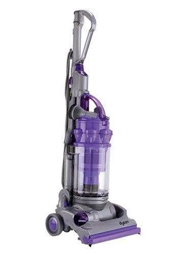 Elegant Dyson DC14 Animal Upright Vacuum Cleaner Silver/Lavender: Amazon.co.uk:  Kitchen U0026 Home