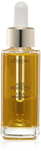 L'Oreal Paris Age Perfect Cell Renewal Facial Oil, 1.0 fl oz by L'Oreal Paris