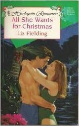 All She Wants for Christmas by Liz Fielding