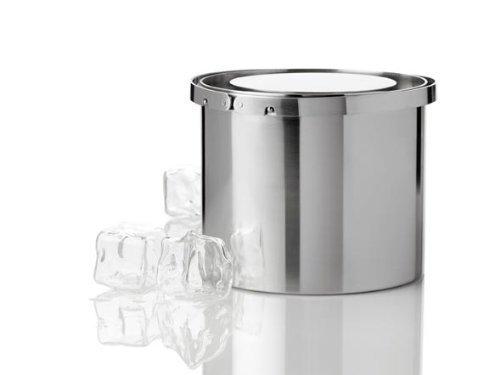 Arne Jacobsen Cylinda-Line Ice Bucket - Small by Stelton