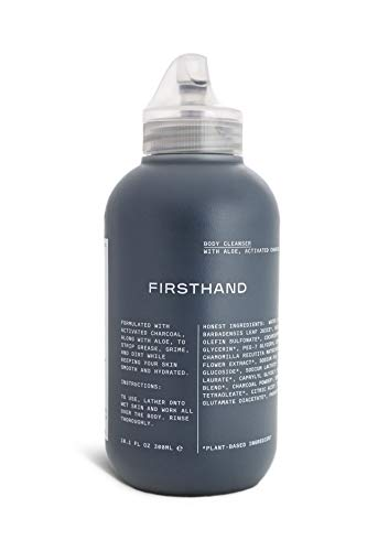 Firsthand Supply Body Cleanser - 10.1oz (300ml)