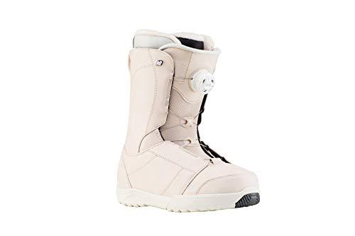 (K2 Haven BOA Women's Snowboarding Boots - 2019/20 (Champagne, 8.5))