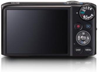 Canon SX240 HS - Cámara compacta de 12.1 MP (Pantalla de 3