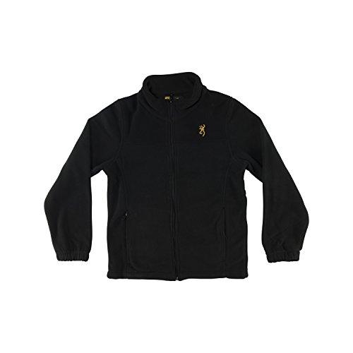 Browning Youth Laramie Jacket | Black | Large