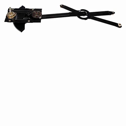 New Window Regulator Front Passenger Side Right RH For 1972 Chevy Blazer, Suburban, CK Pickup & GMC CK Pickup, Jimmy, 3993192, 125-1169RWOM, 752-143