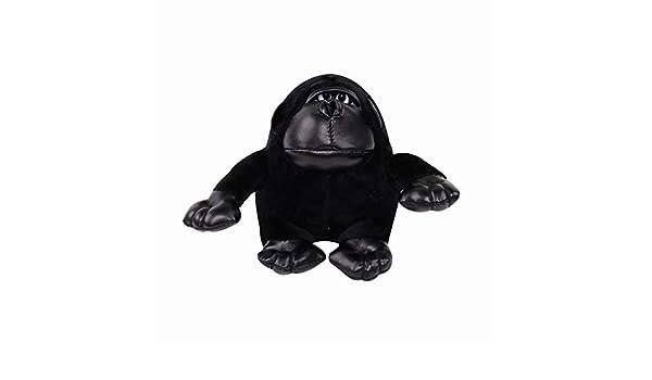 Momangel Llavero con Forma de Gorila de Peluche, Llavero ...