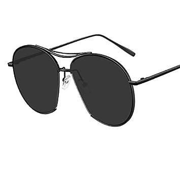 GUGU Gafas de Sol Moda Masculina Moda años 80 Diseñador ...