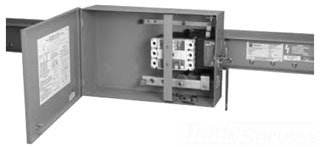 Cutler Hammer Busway - Cutler-hammer P3BFD3225N (C-H) Busway