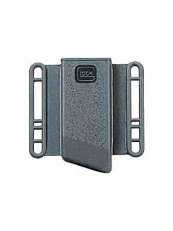 Glock GLKMP17076 Mag Pouch 9Mm/40/357 Cal Glock Mag Pouch
