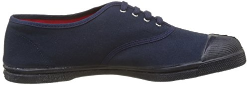 Bensimon Homme Bensimon Tennis Surplus Tennis Baskets Marine Bleu Marine Bleu Baskets Homme Surplus Ygq4YS