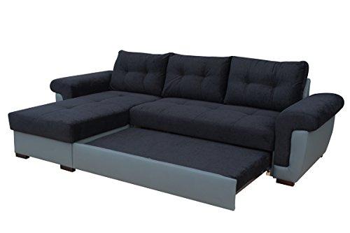 sc 1 st  Amazon UK & Sofafox CORNER SOFA BED STORAGE: Amazon.co.uk: Kitchen u0026 Home