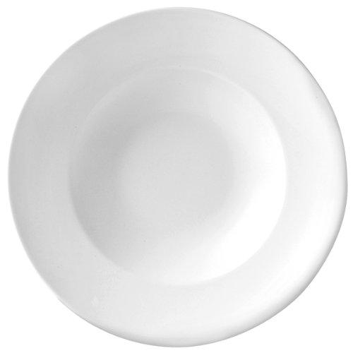 Tableware Steelite Monaco Nouveau Bowl 9 // 23cm Bowls Crockery Pasta Dish Soup Plate