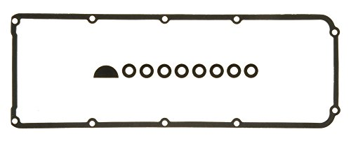 Volvo Valve Cover Gasket - Ajusa 56022600 Engine Valve Cover Gasket Set