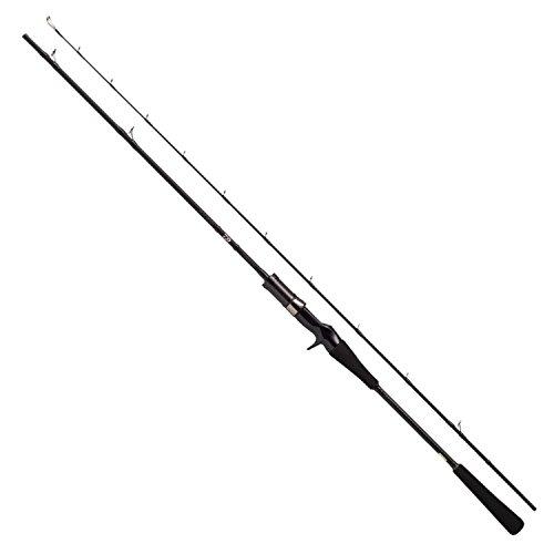 ダイワ(Daiwa) ジギングロッド ベイト キャタリナ BJ エアポータブル 63XXHB 釣り竿の商品画像